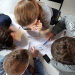 Программа кружка: «Академия развития»