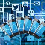 Применение социальных сетей, чат-взаимодействий и электронной почты при обучении учащихся