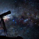 Решение задач по астрономии