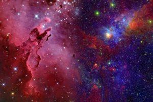 вселенная галактика пространство