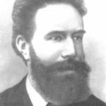 Вильгельм Конрад Рентген