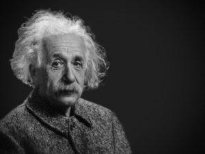 А. Эйнштейн