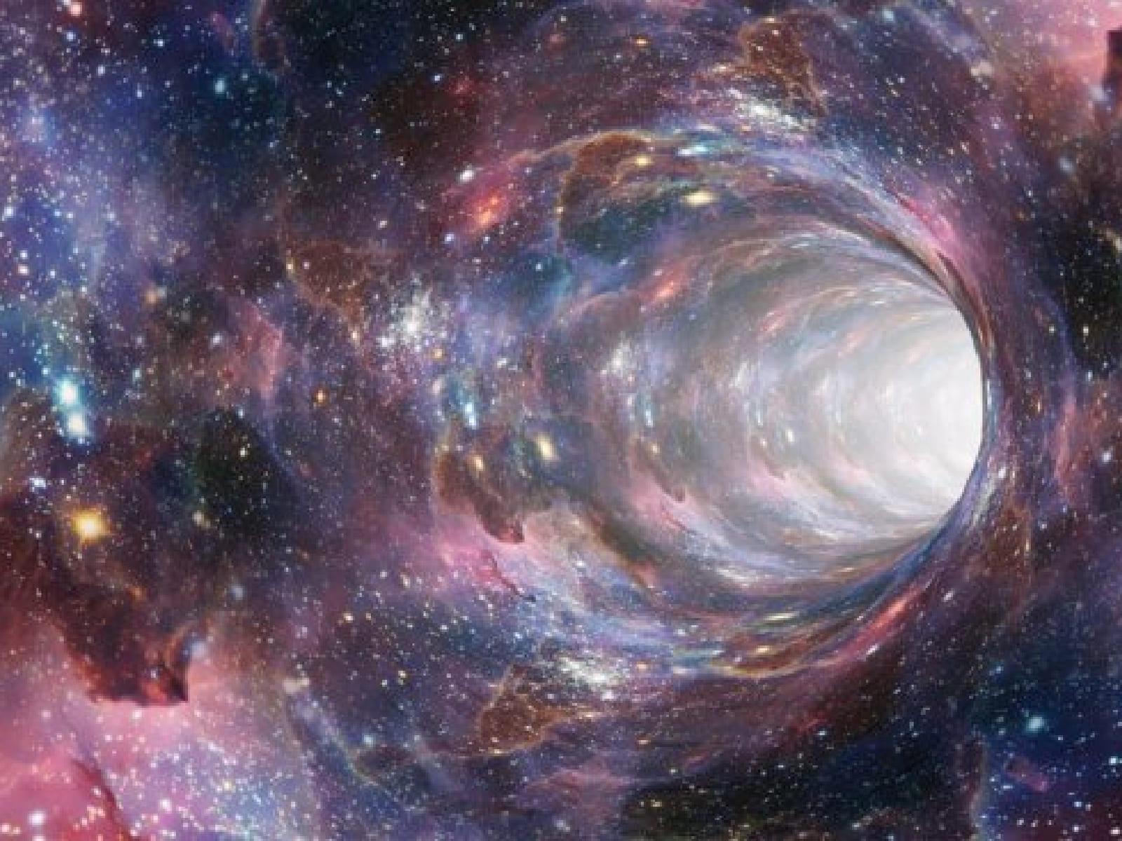 фотография Вселенной