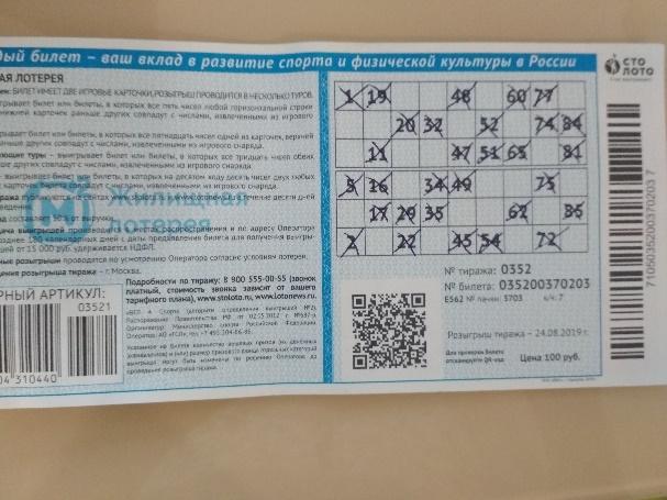 2.23 – Жилищная лотерея